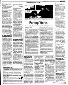 Syracuse Post Standard, October 27, 2005, Page 299