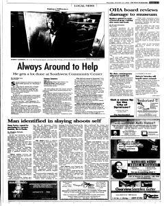 Syracuse Post Standard, October 27, 2005, Page 303