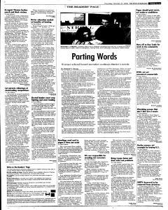 Syracuse Post Standard, October 27, 2005, Page 321
