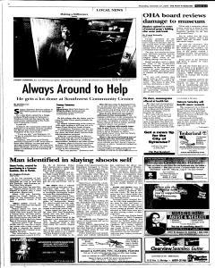 Syracuse Post Standard, October 27, 2005, Page 325