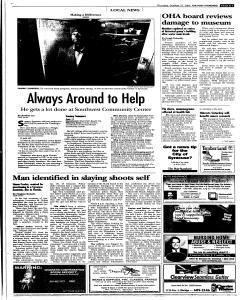 Syracuse Post Standard, October 27, 2005, Page 347