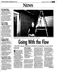 Syracuse Post Standard, October 27, 2005, Page 373