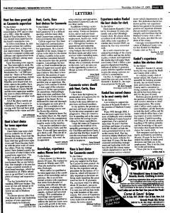 Syracuse Post Standard, October 27, 2005, Page 384