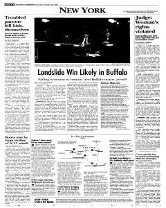 Syracuse Post Standard, October 29, 2005, Page 78