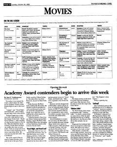 Syracuse Post Standard, October 30, 2005, Page 139