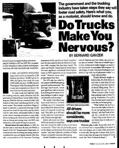 Syracuse Post Standard, October 30, 2005, Page 191