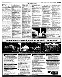 Syracuse Post Standard, October 30, 2005, Page 101