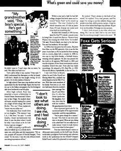 Syracuse Post Standard, October 30, 2005, Page 190