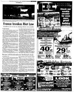 Syracuse Post Standard, November 09, 2005, Page 13