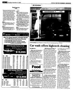 Syracuse Post Standard, November 10, 2005, Page 374