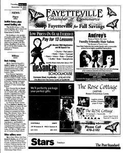 Syracuse Post Standard, November 10, 2005, Page 101