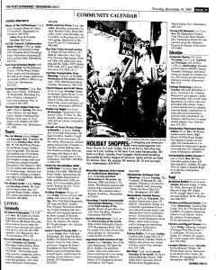 Syracuse Post Standard, November 10, 2005, Page 255