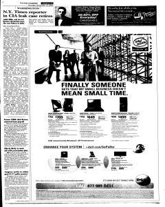 Syracuse Post Standard, November 10, 2005, Page 295