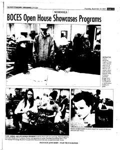 Syracuse Post Standard, November 24, 2005, Page 374