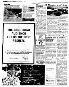 Syracuse Post Standard, December 04, 2005, Page 30