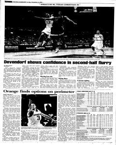 Syracuse Post Standard, December 04, 2005, Page 34
