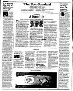 Syracuse Post Standard, December 04, 2005, Page 46