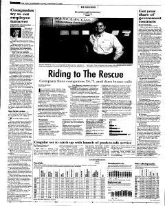 Syracuse Post Standard, December 04, 2005, Page 52