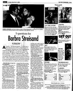 Syracuse Post Standard, December 04, 2005, Page 114