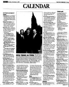 Syracuse Post Standard, December 04, 2005, Page 124