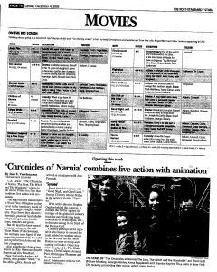 Syracuse Post Standard, December 04, 2005, Page 130