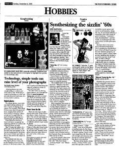 Syracuse Post Standard, December 04, 2005, Page 138