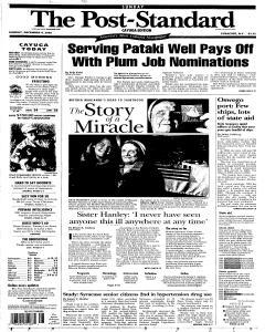 Syracuse Post Standard, December 04, 2005, Page 205