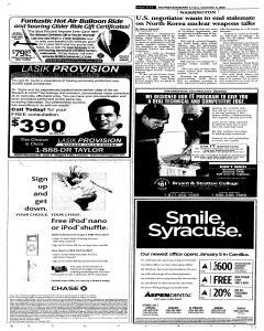 Syracuse Post Standard, December 04, 2005, Page 218