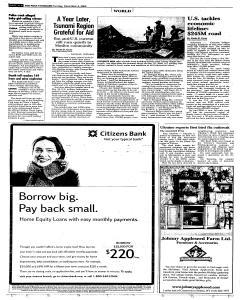 Syracuse Post Standard, December 04, 2005, Page 268