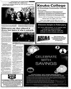 Syracuse Post Standard, December 04, 2005, Page 221