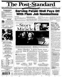 Syracuse Post Standard, December 04, 2005, Page 265