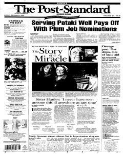 Syracuse Post Standard, December 04, 2005, Page 295