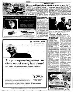 Syracuse Post Standard, December 08, 2005, Page 4