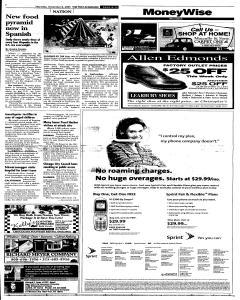 Syracuse Post Standard, December 08, 2005, Page 14