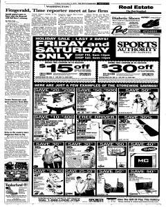 Syracuse Post Standard, December 09, 2005, Page 13