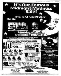 Syracuse Post Standard, December 10, 2005, Page 7