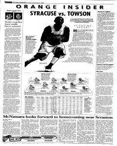 Syracuse Post Standard, December 27, 2005, Page 21