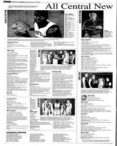 Syracuse Post Standard, March 26, 2006, Page 36