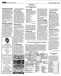 Syracuse Post Standard, March 26, 2006, Page 130