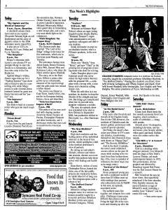 Syracuse Post Standard, March 26, 2006, Page 146