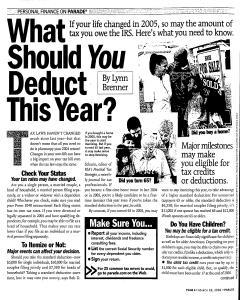 Syracuse Post Standard, March 26, 2006, Page 179