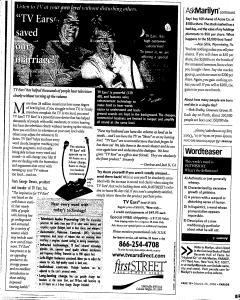 Syracuse Post Standard, March 26, 2006, Page 191