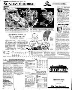 Syracuse Post Standard, March 26, 2006, Page 228