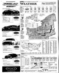 Syracuse Post Standard, March 26, 2006, Page 256