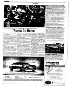Syracuse Post Standard, August 24, 2008, Page 289