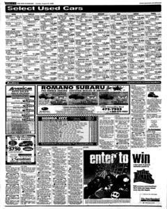 Syracuse Post Standard, August 24, 2008, Page 316