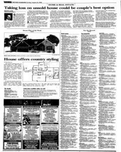 Syracuse Post Standard, August 24, 2008, Page 320
