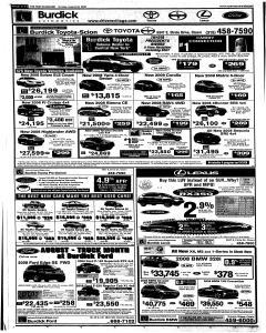 Syracuse Post Standard, August 24, 2008, Page 71