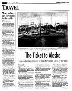 Syracuse Post Standard, August 24, 2008, Page 121