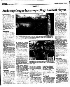 Syracuse Post Standard, August 24, 2008, Page 123